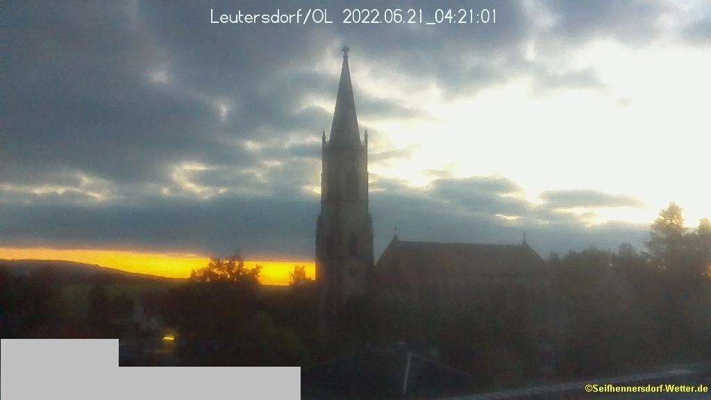 CAM-Kirche Leutersdorf